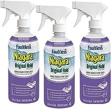 niagara spray starch non-aerosol