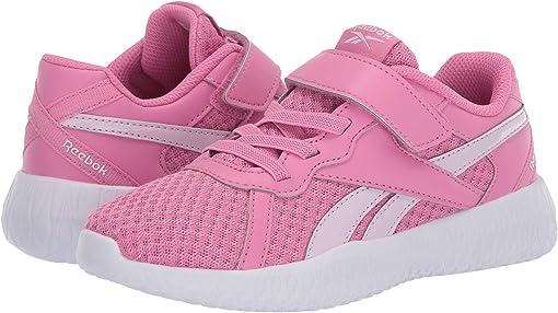 Posh Pink/Pixel Pink