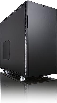 Fractal Design Define R5 Black Pearl PCケース CS4987 FD-CA-DEF-R5-BK