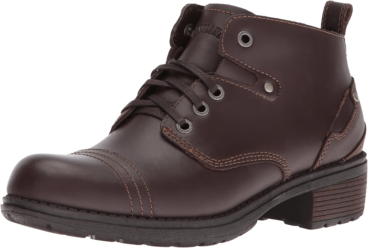 Eastland Women's Overdrive Ankle Boot