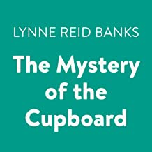 The Mystery of the Cupboard: The Indian in the Cupboard, Book 4