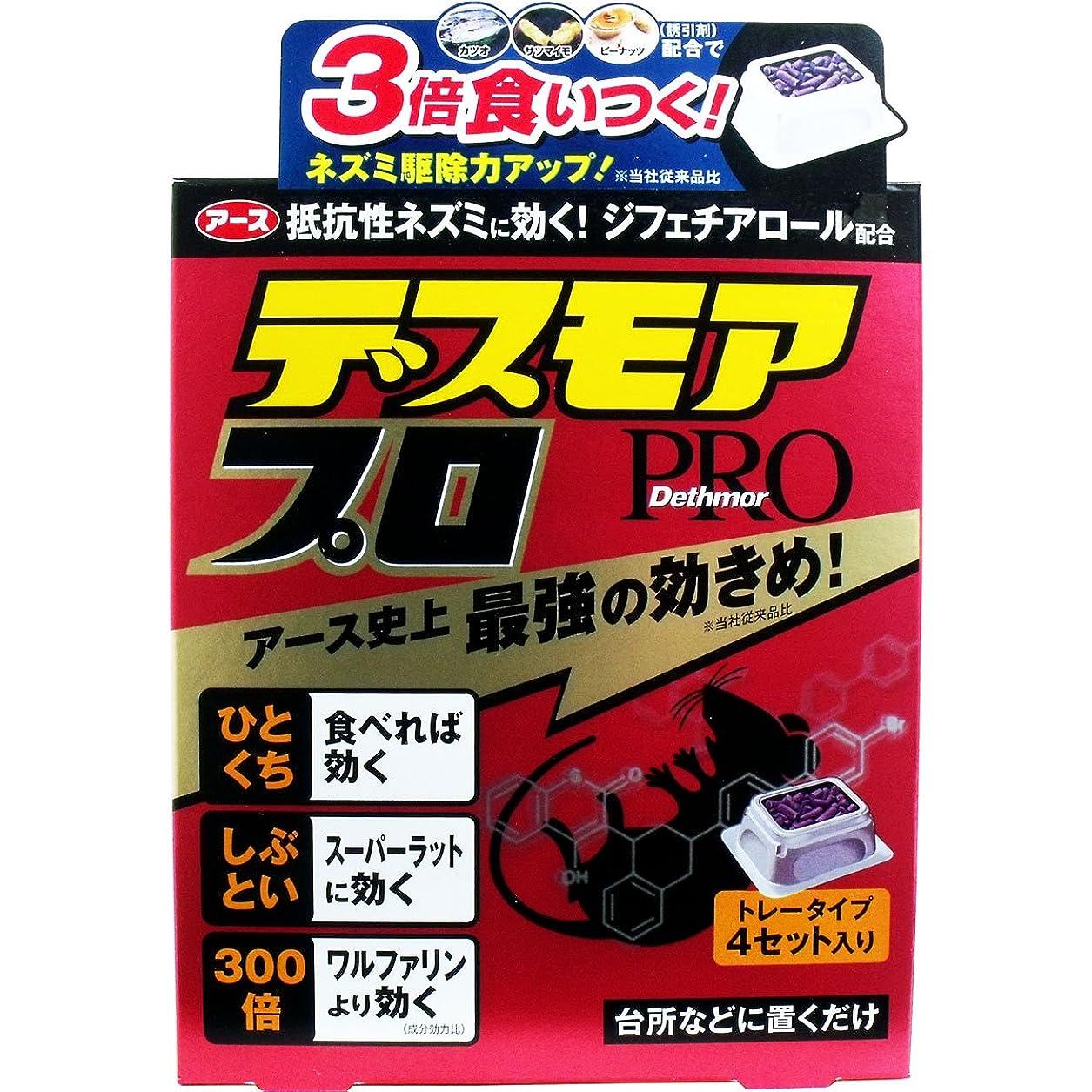 器官封筒ベアリングサークルデスモアプロ トレータイプ 4セット入り