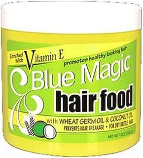 Blue Magic Hair food Vitamin E