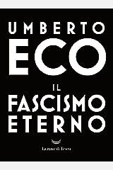 Il fascismo eterno Formato Kindle