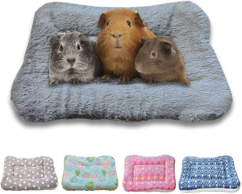 RIOUSSI Bunny Bed Guinea Pig Rabbits Animals Philadelphia Mall Small Over item handling Warm for