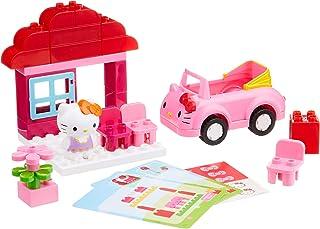 Trendy Sound Hello Kitty Racecar Playset