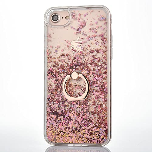 promo code abda1 393aa Glitter iPhone Case: Amazon.co.uk