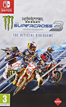 Milestone Supercross 3 (Nintendo Switch)