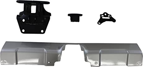 Genuine Toyota Accessories PT228-60060 Tow Hitch