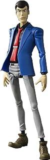 "Bandai Tamashii Nations Lupin the Third ""Lupin the Third H Figuarts"" Action Figure"