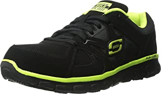 Skechers Men's Synergy Ekron Industrial Shoe