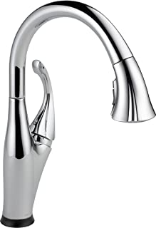 Delta Faucet 27C4844 4.50 x 11.04 x 4.50 inches Chrome