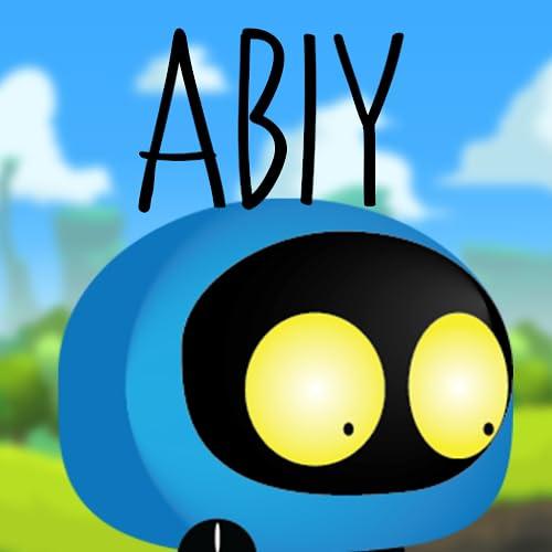 Abiy a Robots Story