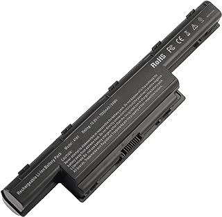 Futurebatt 7800mah 9Cell Battery for Acer AS10D31 AS10D51, Acer Aspire 4551 4771 5253 5251 5336 5349 5551 5552 5560 5733 5733Z / Acer TravelMate 5740 5735 5735Z 5740G / Gateway NV55C NV50A NV53A NV59C
