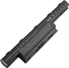 Futurebatt 7800mAh Laptop Battery for Acer Aspire V3 V3-471G V3-551G V3-571G V3-731 V3-771 V3-772G E1-531 Aspire 5750 5750G 5742 5742G 5250 5251 5253 5552 5560 5733 5755 7741Z Gateway NV55C NV59C