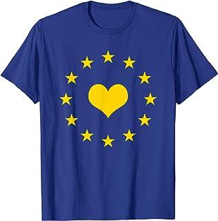anti brexit t shirt
