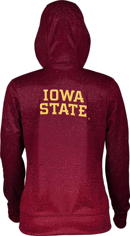 ProSphere Iowa State University Year-end annual account Women's Hoodie Max 70% OFF Zipper Sp School
