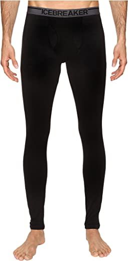 Icebreaker - Anatomica Leggings w Fly