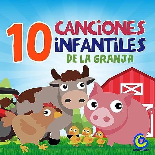El Sapito - Canciones Infantiles (Infantil)