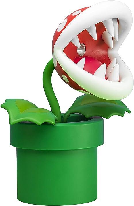 Paladone Piranha Plant Lamp