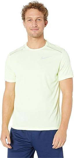Dry Miler Top Short Sleeve