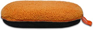 E-Cloth Dual Action Auto Sponge - Brilliant for No-Scratch No-Spot No-Residue Car Washing - Just Add Water