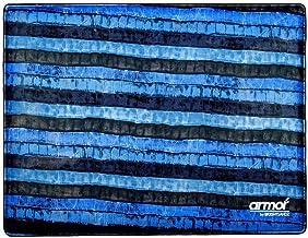 "Armor' Laptop EMF Radiation and Heat Shield | Caspian Sea, Medium (for 14"" Laptops & Macbooks) | Classic - Nature Series"
