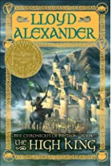 The High King: The Chronicles of Prydain, Book 5 (Chronicles of Pydain) Kindle Edition