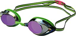 Speedo - Vanquisher 2.0 Mirrored Goggle