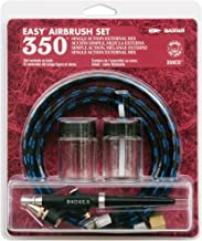 Badger Air-Brush Company 350 Easy Airbrush Set