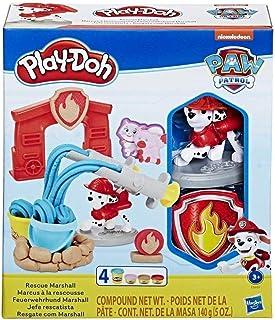 Play-Doh Paw Patrol Marshall Speelset