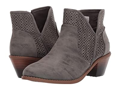 Rocket Dog Gemma (Grey) Women