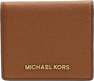 (マイケル マイケルコース) MICHAEL MICHAEL KORS 財布 折財布 二つ折り ミニ コンパクト レザー アウトレット [並行輸入品]