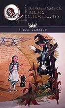 The Patchwork Girl of Oz, Tik-Tok of Oz & The Scarecrow of Oz