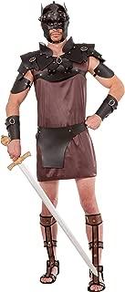 Forum Novelties Men's Standard Shoulder Armour-Male, Black, Standard