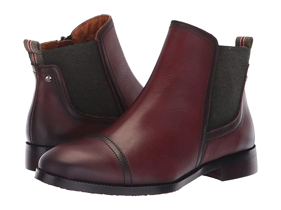 Pikolinos Royal W4D-8766 (Garnet) Women