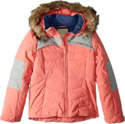 Bamba Jacket (Big Kids)