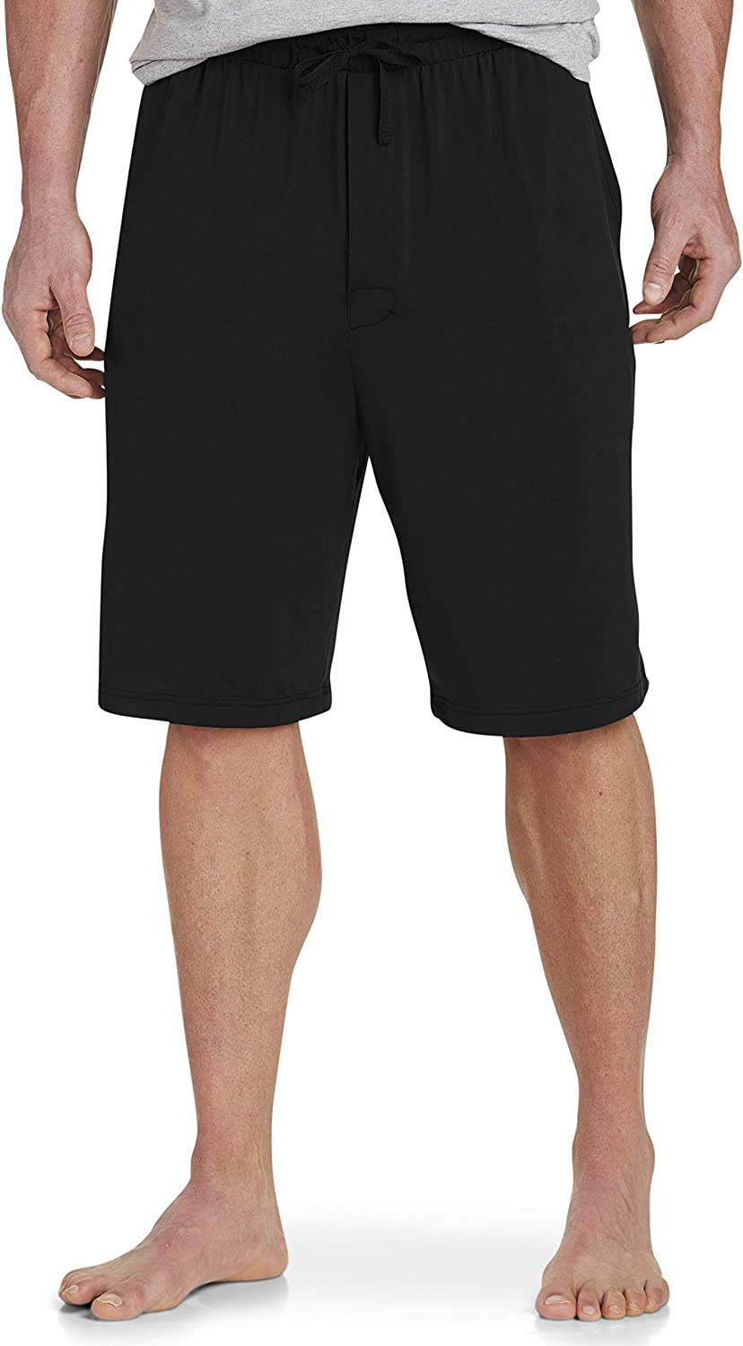 Harbor Bay by DXL Big and Tall Performance Jam Shorts