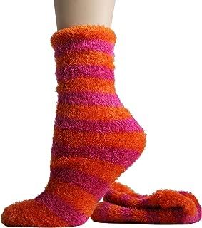Cozy Fuzzy Microfiber Socks