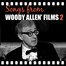 Songs from Woody Allen' Films, Vol. 2