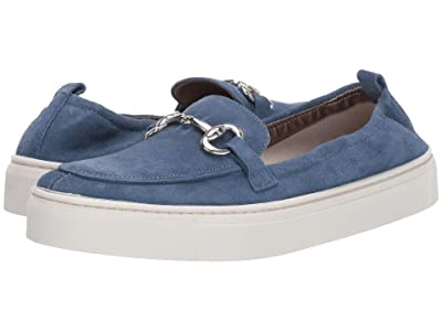 The FLEXX Sneak A Bit (Marine Suede) Women
