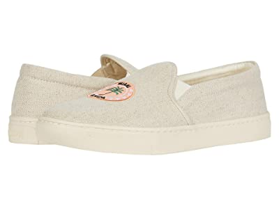 Soludos Miami Destination Sneaker (Sand) Women