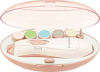 Combi baby label nail care set