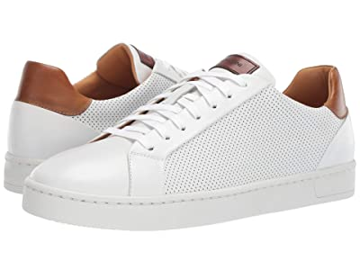 Magnanni Basilio Lo (White) Men