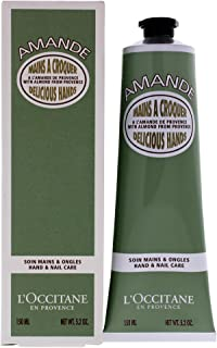Loccitane Almond Delicious Hands Cream, 150 ml