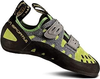 climbing shoe grip