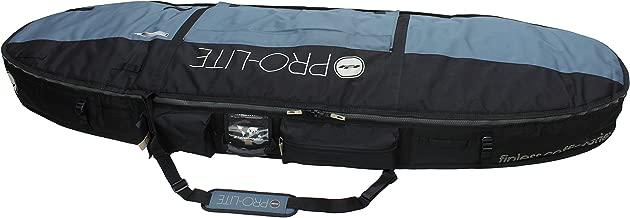 Pro-Lite Finless Coffin Surfboard Travel Bag Double/Triple