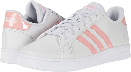 Dash Grey/Glory Pink/Footwear White