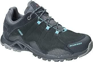 Mammut Comfort Tour Low GTX Surround Hiking Shoe - Women's-Graphite/Light 3020-04840-0887-1085