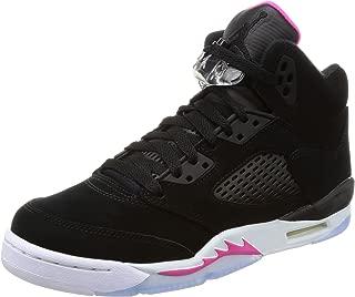 jordan 7 pink and black